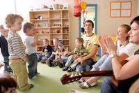 Wie gut sind deutsche Krippen, Kitas und Kindertagespflegestellen?