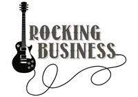 ROCKING BUSINESS - Neues Konzept für Teamentwicklung und Mitarbeiterbindung