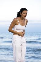 Blasenentzündung - Gefahr im Sommer