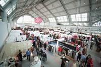 blickfang 2013: Internationale Designmesse kommt zum zweiten Mal nach  Hamburg