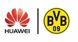 HUAWEI wird Champion Partner von Borussia Dortmund