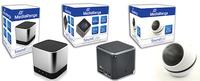 Der beste Sound für unterwegs: MediaRange präsentiert ultrakompakte Lautsprecher für Smartphone, Tablet und Notebook