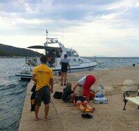 Kroatien: SeaHelp rettet Schwerverletzte