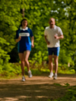 Sommer, Sonne, Sport: Gesundes Fitnesstraining bei hohen Temperaturen