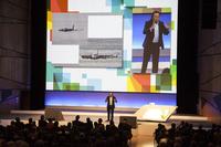Peter Brandl als Keynote-Speaker auf der GSA