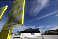WORLD OF ENERGY SOLUTIONS 2013: Batterien und Wasserstoff als Energiespeicher haben großes Potential