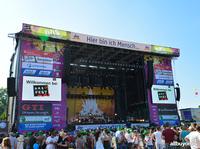 """Open Air """"DAS FEST"""" steigt auch 2013 mit Produkten von allbuyone"""