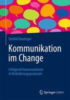 Erfolgreich kommunizieren im Change
