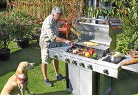 Freizeit, Camping, Hobby, Grillen: Flüssiggas die vielseitige Energie