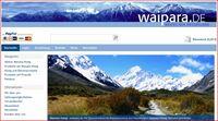 Große Freude bei waipara.de...