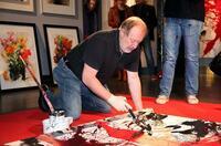 Kostengünstige Drucke von Bildern des Meistermalers und Bildhauers Cornelius Richter bei Fineartprint