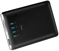 7links WLAN-Speicheradapter SD/USB Private Cloud für Smartphone und PC