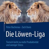 Buchvorstellung: Die Löwen-Liga von Peter Buchenau