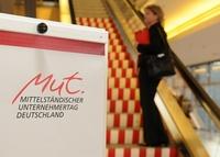 MUT geht auf Nummer sicher: Premiere für IT-Plaza auf Deutschlands größtem Mittelstandskongress