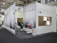 Kling GmbH auf der Schmuckmesse VincenzaOro Fall 2013