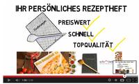Mein-Rezeptheft.de nutzt VideoScribe