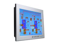 Robuster Zone 2 Panel-PC für Öl- & Gasanwendungen