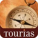 Eine Reiseführer App, 120 Reiseziele und alle Offline-Karten gratis