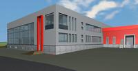 Eurotronic: Der Innovationsführer für energieeffiziente Technik errichtet in Steinau ein neues Produktionsgebäude und sucht qualifiziertes Personal
