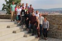 Neuer Führungsnachwuchs bei der Enchilada Unternehmensgruppe