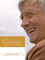 Biografie-Service Quintessenz und das Online-Netzwerk seniorbook starten Kooperation