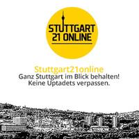 Stuttgart21 online mitverfolgen