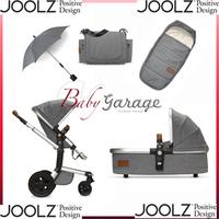 Neu in der Baby-Garage: die Studio Kollektion von Joolz