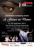 In dieser Tanz-Show begegnen sich Orient und Okzident