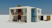 Angebot für Architekten: Vestner setzt beim neuen Vestner-Homelift auf Empfehlungsmarketing