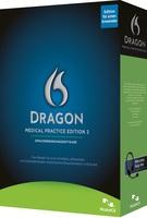 Flexible Echtzeit-Dokumentation mit der neuen Dragon Medical Practice Edition 2 von Nuance