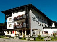 showimage Wo keine Wünsche offen bleiben: Ferienparadies Hotel Armentarola in Alta Badia