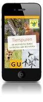 Tierspuren: mit dem iPhone auf der richtigen Fährte