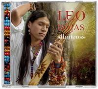 Leo Rojas - Albatross - das neue Album