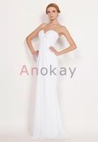 Anokay ist ein führender Lieferant für günstige Hochzeitskleider