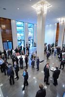 Fachkonferenz zu Audit, Risk und Compliance in Düsseldorf