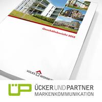 VOLKSWOHNUNG: Geschäftsbericht 2012 erschienen