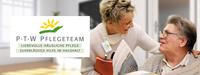 PTW Pflegeteam startet mit neuer Homepage