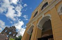 Neu in Macau: Palazzo Versace und Fado Night