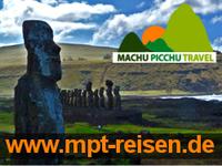 Chile-Gruppenreise: Machu Picchu Travel erweitert sein Südamerika-Reise-Programm um neue Chile-Rundreise