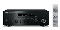 HiFi-Einstieg ohne Kompromisse: Yamaha enthüllt neuen Vollverstärker und Stereo Netzwerk-Receiver mit High-Res Musikstreaming und DAC-Funktion