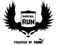 Außergewöhnliche Medaille von PinSource für den 4. Survival-Run powered by PUMA im Serengeti-Park Hodenhagen