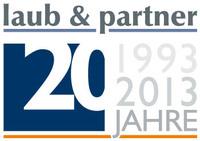 20 Jahre Laub & Partner - Party und Patenschaft