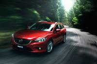 Mazda ist Partner des Weltgipfels der Friedensnobelpreisträger