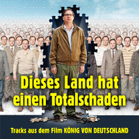 """Die Musik zum Film """"König Von Deutschland"""" ab 05.09."""