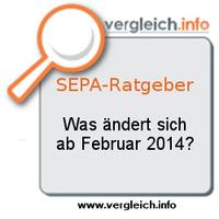 SEPA-Countdown läuft: Was ändert sich ab Februar 2014?