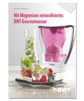 Erfrischende Rezepte für Wassergourmets