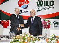 Strategische Partnerschaft im Wachstumsmarkt Türkei