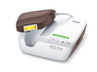 Mit den neuen IPL-Geräten von Beurer zur schnellsten dauerhaften Haarentfernung