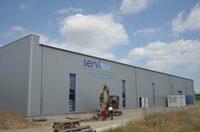 Servitex Nord erweitert Kapazitäten