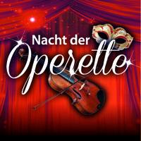 """""""Nacht der Operette"""" erobert das Gewandhaus zu Leipzig"""